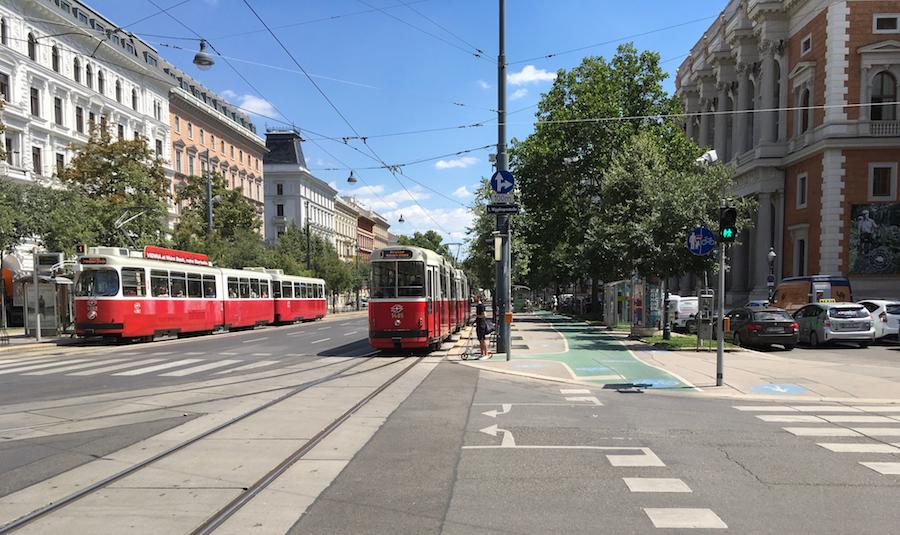 Parken In Wien Gratis Parkplatz Parkgarage Parkhaus Park Ride