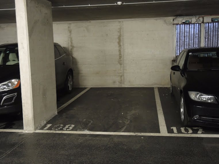 Garagenplatz Direkt Neben Der Mariahilfer Ab Sofort Mynextgarage