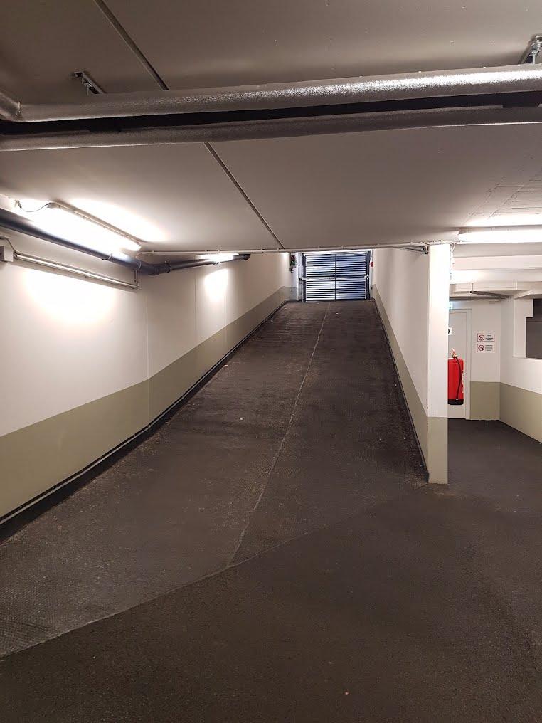 Luxus Pkw Abstellplatz Mynextgarage